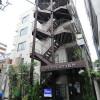在练马区内租赁2K 公寓大厦 的 户外