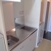 1K Apartment to Rent in Mito-shi Interior