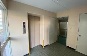 福岡市東区多の津-3DK{building type}