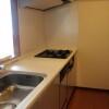 2LDK Apartment to Rent in Ota-ku Interior