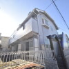 1DK Apartment to Rent in Kashiwa-shi Exterior