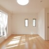 4LDK House to Buy in Katano-shi Living Room
