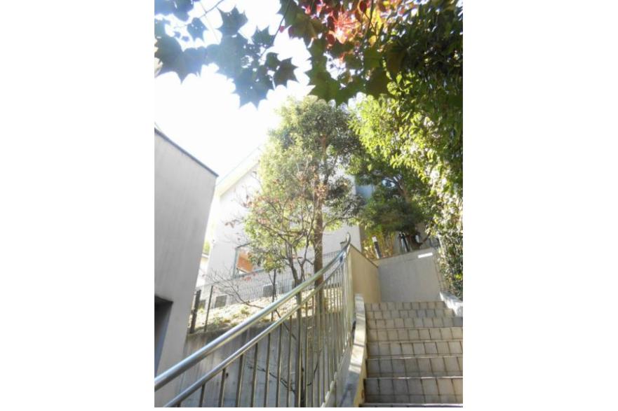 4SLDK House to Rent in Shibuya-ku Exterior