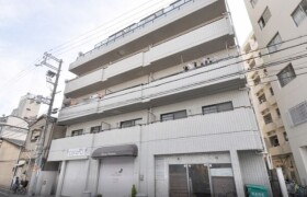 1K {building type} in Oyodominami - Osaka-shi Kita-ku
