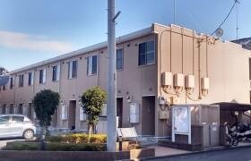 1LDK Apartment in Mukaimachi - Gyoda-shi