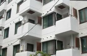 武藏野市中町-1R公寓大廈
