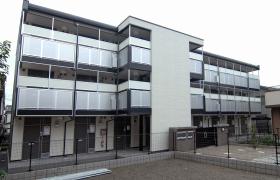 1K Mansion in Minamicho - Warabi-shi
