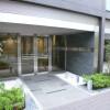 1K Apartment to Rent in Itabashi-ku Building Entrance
