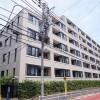 在新宿區購買2LDK 公寓大廈的房產 內部