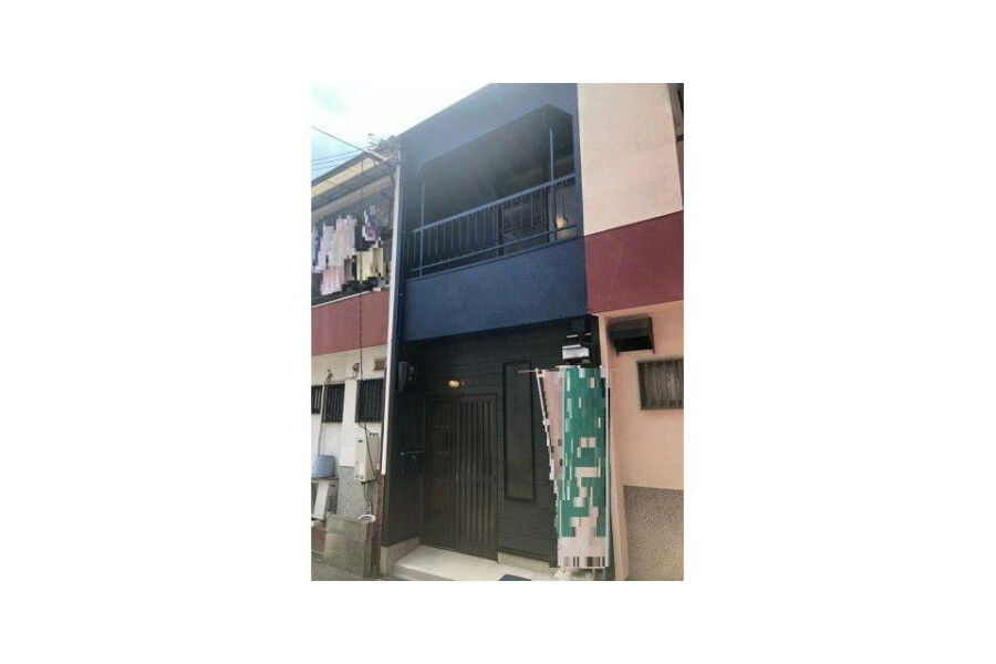 1DK House to Buy in Moriguchi-shi Exterior