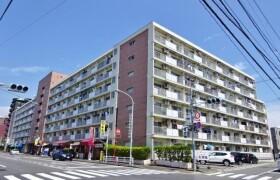 1R Mansion in Gyotokuekimae - Ichikawa-shi