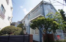 世田谷区経堂-1K公寓