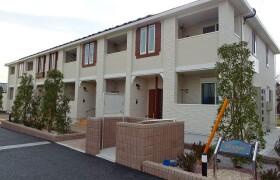 1LDK Apartment in Ina - Akiruno-shi