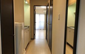 中野区 上鷺宮 1K アパート