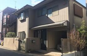 5LDK {building type} in Gohongi - Meguro-ku