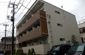 1K Apartment in Funabori - Edogawa-ku