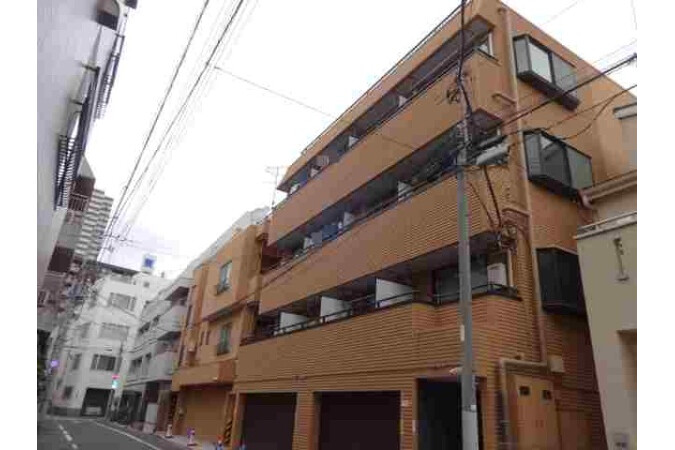 Whole Building Office to Buy in Sumida-ku Exterior