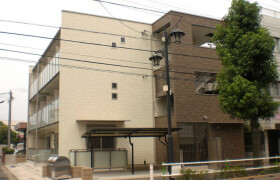 板橋區高島平-1K公寓大廈