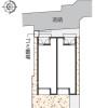 1LDK Apartment to Rent in Kita-ku Floorplan