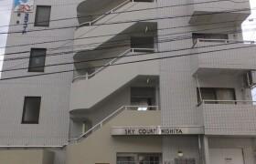 1R Mansion in Nishiyamachi - Yokohama-shi Hodogaya-ku