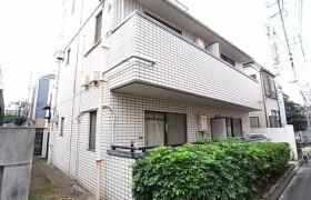 1DK Mansion in Kamiikedai - Ota-ku