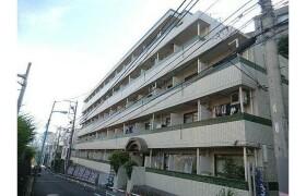 1R {building type} in Shimochiai - Shinjuku-ku