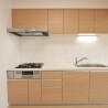 3LDK Apartment to Buy in Osaka-shi Nishiyodogawa-ku Kitchen