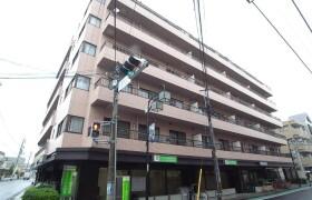 1K Mansion in Ida nakanocho - Kawasaki-shi Nakahara-ku