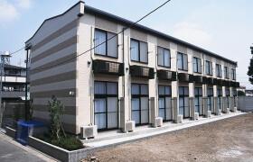 北区赤羽-1K公寓