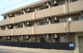 國分寺市東戸倉-1K公寓大廈