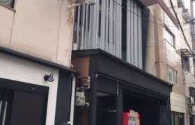 Whole Building {building type} in Nippombashi - Osaka-shi Chuo-ku