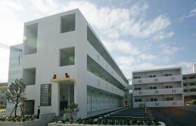 1K Mansion in Kyozuka - Urasoe-shi