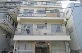 1DK {building type} in Aizumicho - Shinjuku-ku