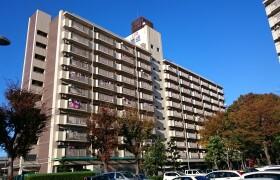 2DK Mansion in Hoseicho - Nagoya-shi Nakagawa-ku