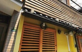 2LDK House in Honjohigashi - Osaka-shi Kita-ku