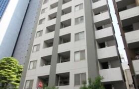 中央区 新川 1R マンション