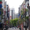 1K Apartment to Rent in Toshima-ku Shopping District