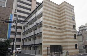 福岡市博多區奈良屋町-1K公寓大廈