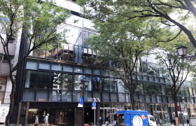 涩谷区渋谷-1LDK公寓大厦