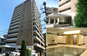 3LDK Mansion in Sugamo - Toshima-ku