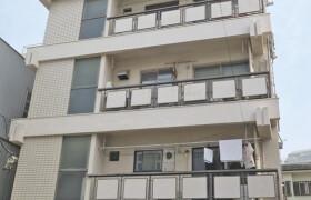1R {building type} in Megurohoncho - Meguro-ku