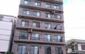 2DK Mansion in Honcho - Funabashi-shi