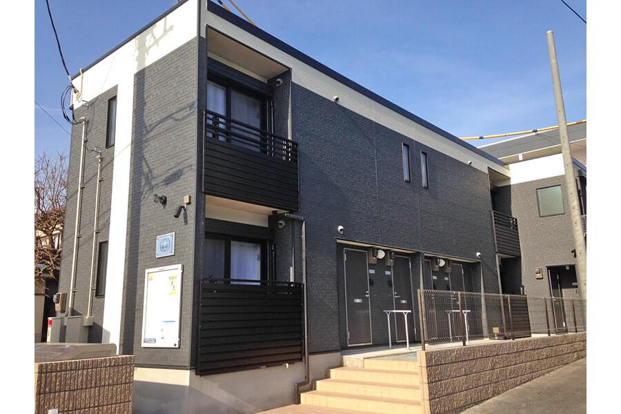1K Apartment to Rent in Wako-shi Exterior