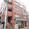 2K Apartment to Rent in Meguro-ku Exterior