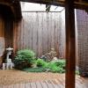 在京都市上京區購買4K 獨棟住宅的房產 花園