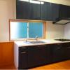 3SLDK Apartment to Buy in Suginami-ku Kitchen