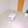 在羽村市内租赁1K 公寓 的 内部