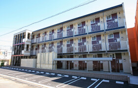 名古屋市北區清水-1K公寓大廈
