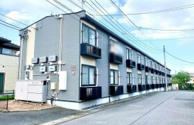 1K Apartment in Takebayashimachi - Utsunomiya-shi