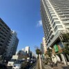 2LDK Apartment to Buy in Nakano-ku Outside Space